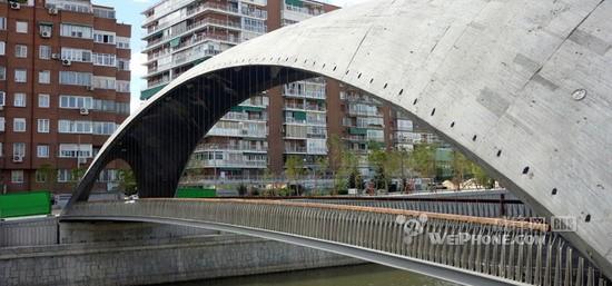 拱形桥_拱形桥矢量图_拱形吊顶