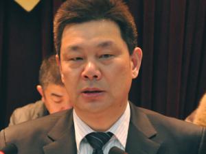杨万川:青松建化总裁 (1)