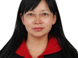 张亚梅:东南大学材料科学与工程学院副院长 (1)