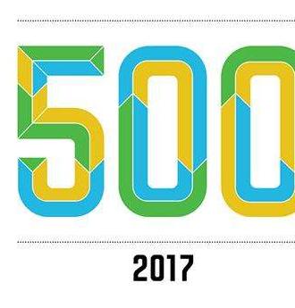 [砼网快讯]2017年中国500强揭晓 看看哪些混凝土企业上榜了